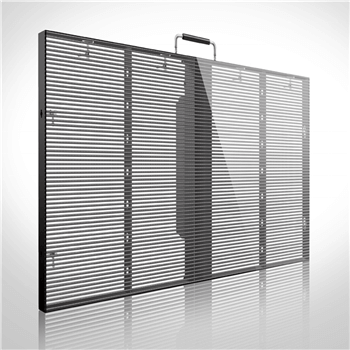 P3.91mm Transparent LED Display