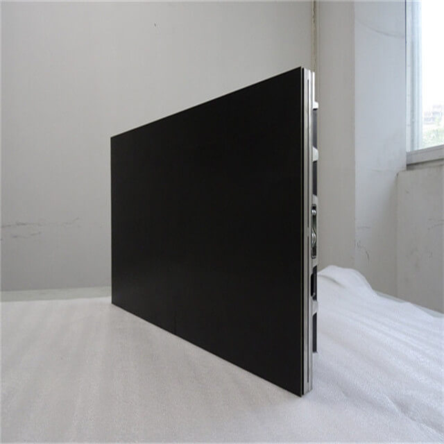 Vios GOB P1.25mm HD Led Display Screen LED Video Wall Standard Size 600mmX337.5mm